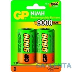 GP 900DHC-2CR2 12/72 (2 шт. в уп-ке)