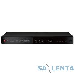 LG BKS-2000 черный {Karaoke 1080p Smart-TV 1xUSB2.0 1xHDMI}