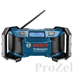 Bosch GML SoundBoxx [0601429900] Ак.радио