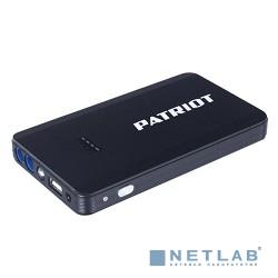PATRIOT MAGNUM 8 Пусковой многофункциональный аккумулятор [650201608]