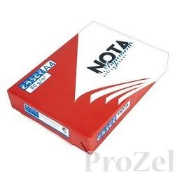 Бумага офисная NOTA Argument 97%  А4 80г/м 500л (отпускается коробками по 5 пачек в коробке)