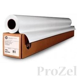 HP L4Z45A  Бумага HP 36'' ярко белая для струйной печати, втулка 3 дюйма, 90г/м (914мм х 152м)