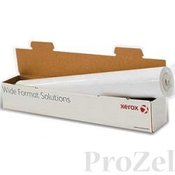 XEROX 450L91404 Бумага Inkjet Matt Coated 90г, 610мм x 45м