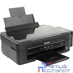 МФУ струйный Epson L382 (C11CF43401) A4 USB черный
