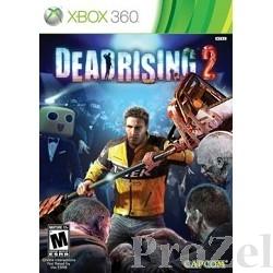 Диск для  Dead Rising 2 (русская документация) [360X520]