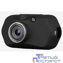 Car Video Recorder PRESTIGIO RoadRunner 140 (FHD 1920x1080@25fps, 1.5 inch screen, NT96223, 1 MP CMOS H42 image sensor, 12 MP camera, 110° Viewing Angle, Micro USB, 4x zoom, 200 mAh[PCDVRR140]