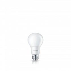 Лампа светодиодная 482421  Philips LEDBulb 9-70W E27 6500K 230V A60