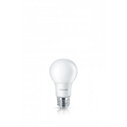 Лампа светодиодная 482445  Philips LEDBulb 10.5-85W E27 6500K 230V A60