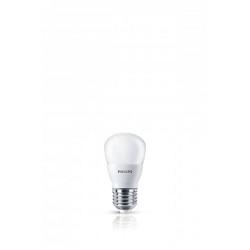 Лампа светодиодная 484920  Philips LEDBulb 4-40W E27 6500K 230V P45 (APR)