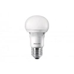 Лампа светодиодная 661192  Philips ESS LEDBulb 5W E27 3000K 230V A60 RCA
