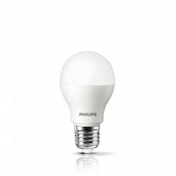 Лампа светодиодная 752813  Philips LEDBulb 9-70W E27 6500K 230V A55