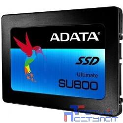 A-DATA SSD 512GB SU800 ASU800SS-512GT-C {SATA3.0, 7mm}