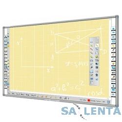 Screen Media SR-8083 Многопользовательская сенсорная интерактивная доска 80″ (4*3), разрешение 32768х32768, multi-touch 10 точек