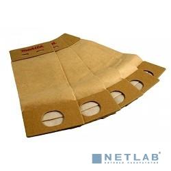 Makita Пылесборник бумажный, 5шт,д \ 9046 \ BO5021 \ BO6030