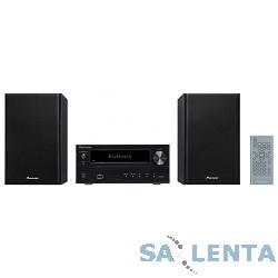 Pioneer X-HM26-B черный {30Вт/CD/CDRW/FM/USB/BT}