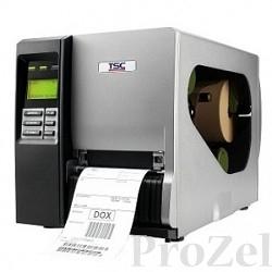 TSC TTP-246M PRO IE [99-047A002-D0LF] Принтер этикеток (термотрансферный, 203dpi) PSU+IE