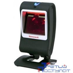 Honeywell 7580 Genesis [MK7580-30B38-02-A] чёрный {стационарный, 1D/PDF/2D имидж, кабель USB}