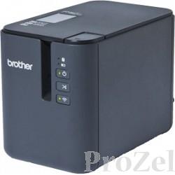 Устройство Brother для изготовления наклеек PT-P900W
