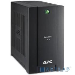 APC Back-UPS 750VA BC750-RS