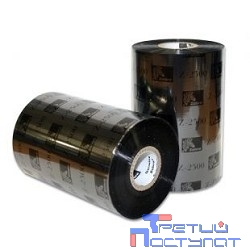 Риббон 2300 Wax Black 64 мм/ 74 м [02300GS06407]