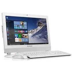 """Lenovo S200z [10K1000GRU] white 19.5"""" HD+ Cel J3060/<wbr>2Gb/<wbr>500Gb/<wbr>DOS/<wbr>k+m"""