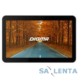 Tablet PC Digma Optima 10.4 3G SC7731 4C/512Mb/8Gb 10.1″ TFT 1024×600/3G/And4.4/темно-синий/BT/GPS/2Mp [TT1004PG]