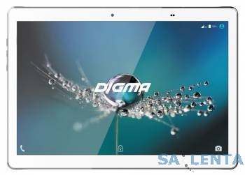 Tablet PC Digma Plane 1505 3G MT8321 4C/1Gb/8Gb 10.1″ IPS 1280×800/3G/And5.1/белый/BT/GPS/2Mpix/0.3Mpi [PS1083MG]