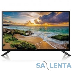 BBK 40″ 40LEM-1029/FTS2C черный {FULL HD/50Hz/DVB-T2/DVB-C/DVB-S2/USB (RUS)}
