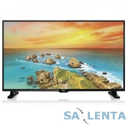 BBK 43″ 43LEX-5024/FT2C Lira черный {FULL HD/50Hz/DVB-T/DVB-T2/DVB-C/USB/WiFi/Smart TV (RUS)}