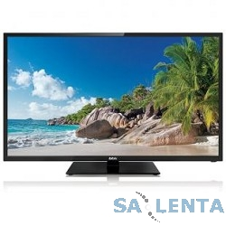 BBK 50″ 50LEX-5026/FT2C черный {FULL HD/50Hz/DVB-T/DVB-T2/DVB-C/USB/WiFi/Smart TV (RUS)}