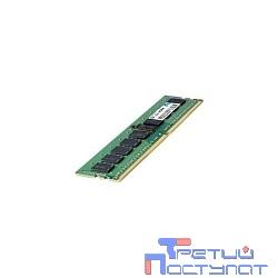 HPE 16GB (1x16GB) Dual Rank x4 DDR4-2133 CAS-15-15-15 Registered Memory Kit, Reman 726719-B21 (726719R-B21)