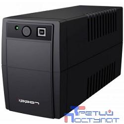 Ippon Back Basic 850 {403406}