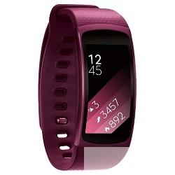 Sam. GearFit2 часы SM-R360 pink [SM-R3600ZIASER]