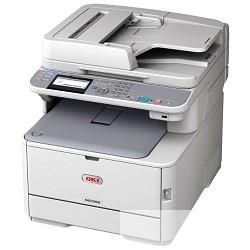 Oki MC352DN-EURO 44952004