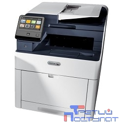 Xerox WorkCentre 6515V/DN {A4, P/C/S/F, 28/28 ppm, max 50K pages per month, 2GB, PCL6, PS3, ADF, USB, Eth, Duplex} WC6515DN#