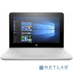 HP 11x360 11-ab015ur [1JL52EA] Pentium N3710 (1.6) /4Gb /500GB /11.6