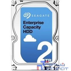 2TB Seagate Enterprise Capacity 3.5 HDD (ST2000NM0008) {SATA 6Gb/s, 7200 rpm, 128mb buffer, 3.5