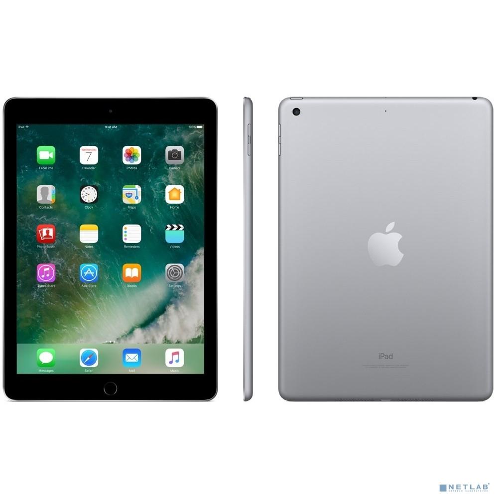 Apple iPad Wi-Fi 32GB - Space Grey (MP2F2RU/A)