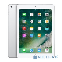 Apple iPad Wi-Fi 32GB - Silver (MP2G2RU/A)