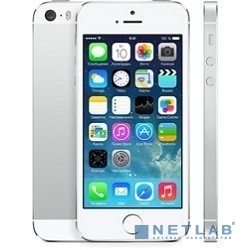 Apple iPhone SE 128GB Silver (MP872RU/A)