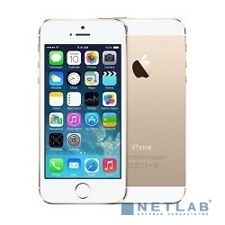 Apple iPhone SE 128GB Gold (MP882RU/A)