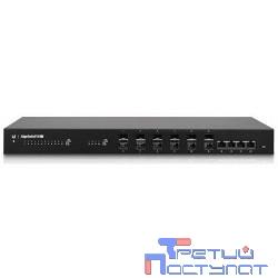 UBIQUITI ES-16-XG Коммутатор в стойку, 12х SFP+, 4х 10G