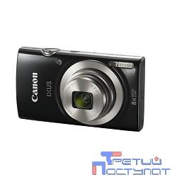 Canon IXUS 185 черный {20Mpix Zoom8x 2.7
