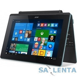 Планшет Acer Aspire Switch 10E 10,1»{(1280×800)IPS Intel Atom x5-Z8300 1.44GHz Quad/4GB/64GB/no3G/WiFi n/BT4.0/microUSB/2.0MP+2.0MP/microSD/30.00Wh/8060mAh/12h/1.20kg(SW3-016-1635)} [NT.G8WER.003]