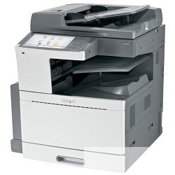 Lexmark X952de  22Z0073  (МФУ, лазерное, цветное, с дуплексным автоподатчиком на 110 л. , А3, 50/<wbr>45 стр. /<wbr>мин. ч/<wbr>б и цвет, печать 600 x 600 dpi, , сканирование (сетевое, CCD) цвет 300 х 300 dpi, копиров