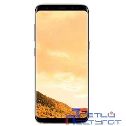 Samsung Galaxy S8 64Gb SM-G950 Gold (желтый топаз) {5.8