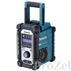Makita DMR110 Радио ак,
