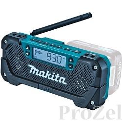 Makita MR052 Радио ак,