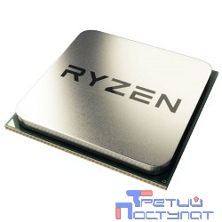 CPU AMD Ryzen 5 1600 OEM {3.4/3.6GHz Boost, 19MB, 65W, AM4}