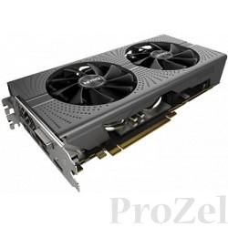 Sapphire  RX 580 8G GDDR5 256b NITRO+ AMD RX580 8192Mb  1380/8000 DVIx1/  (11265-00-40G) RTL